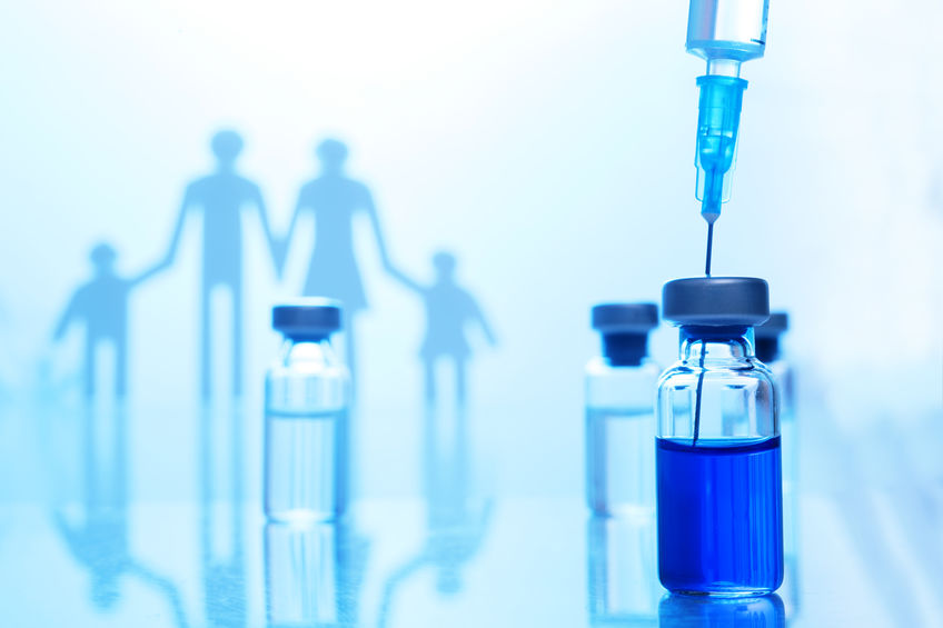 COVID Vaccine – One Step Forward, Many More to Go